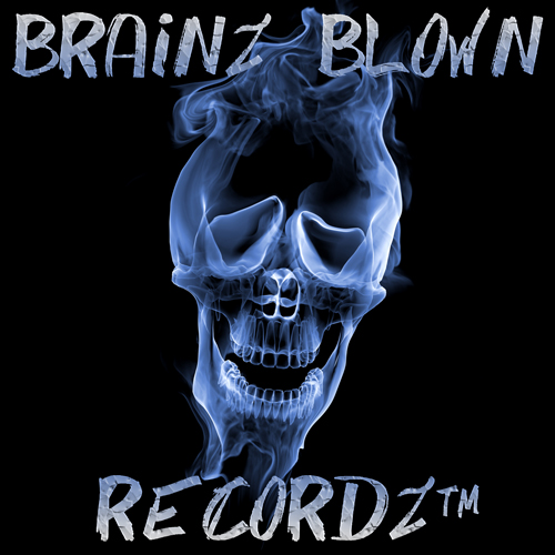 BRAINZ BLOWN RECORDZ™ to the dome!!!!!